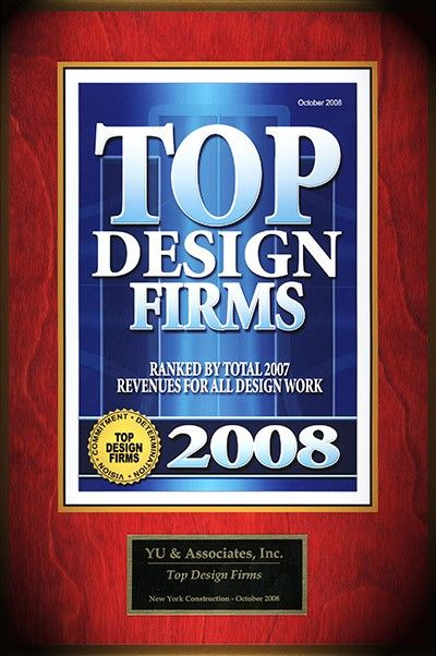 2008 Top Design Firms