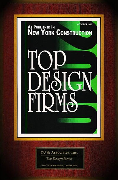 2010 Top Design Firms
