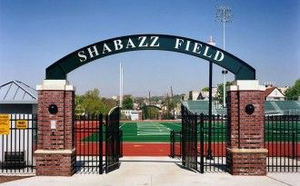 Malcolm X. Shabazz High School